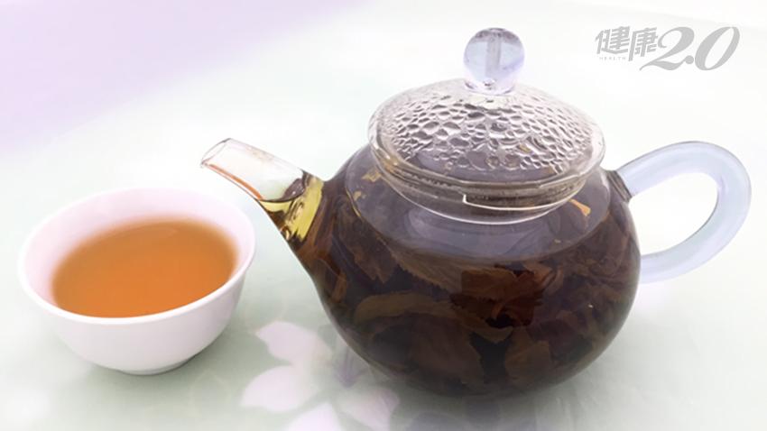 喝茶更好睡!農委會大推台灣GABA烏龍茶,助眠兼舒壓