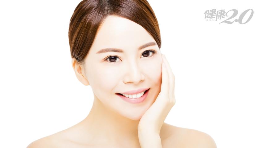 美容飲真能養顏?皮膚科醫:這個最能保住膠原蛋白