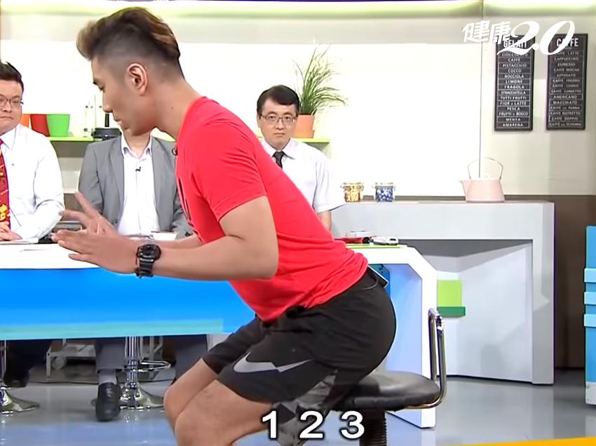 最強養肌術!抬腿、抬臀運動打造「不老肌力」