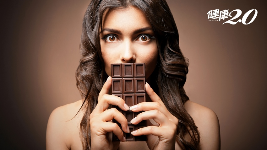 巧克力可以解經痛竟是錯的!營養師說:「這樣做」更有效