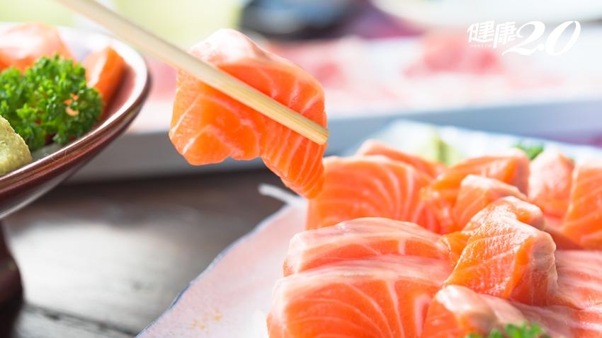 媽媽吃生魚片 害女嬰感染李斯特菌!5種高風險食物少吃為妙