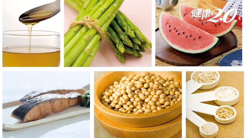 酸性食物吃多會中酸毒!免疫學博士:酸鹼這樣搭 增強抗病力
