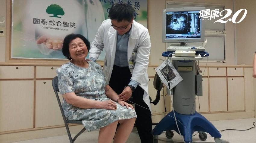 婦人不明原因水腫竟是這裡受壓迫 小心藏致命疾病