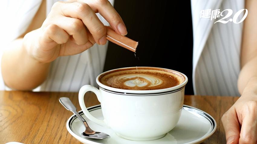 還戒不掉含糖飲料?至少你該懂得「選好糖」!