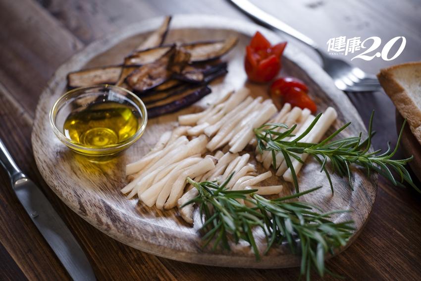 這樣烹調食物最有「酵」,還你舒暢輕盈好體態