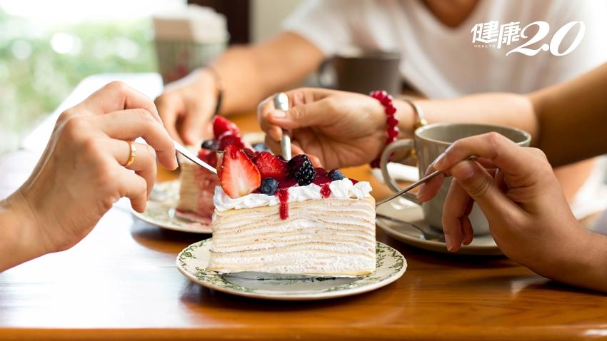 長肌瘤、多囊性卵巢?3種食物會殘害子宮,妳可能每天在吃