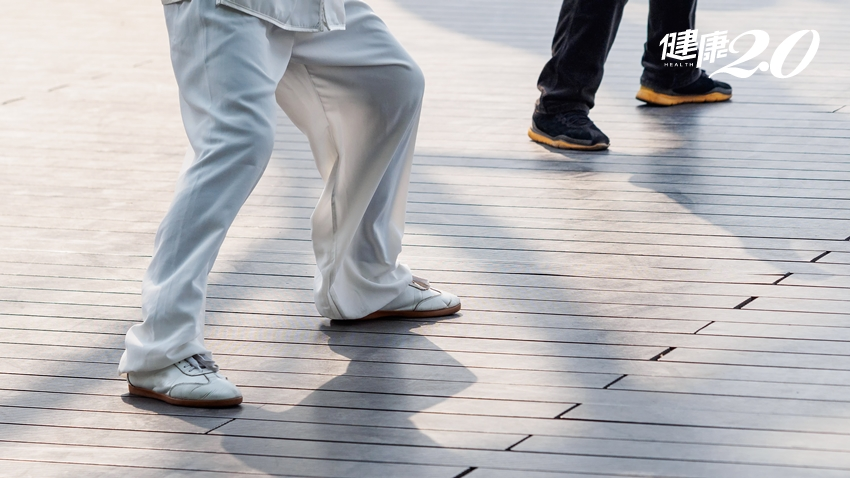 銀髮族最佳運動「蹲馬步」,大腿顫抖15秒就有養生效果