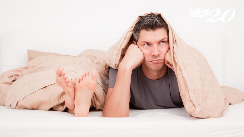 性能力走下坡?男人腎好才能展雄風 日常護腎3原則