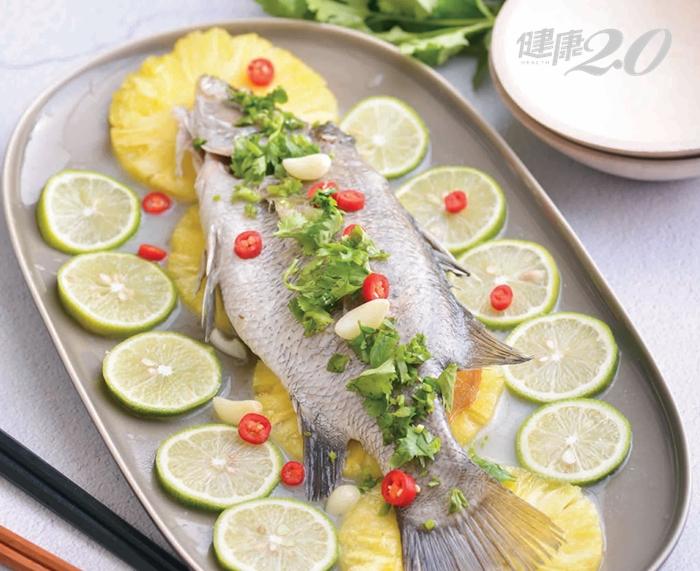 黃綠配!「2個」水果入菜 酵素多多不脹氣又美膚