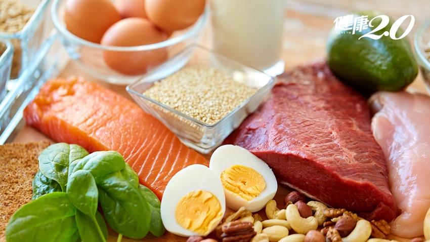 愛吃肉又汽水可樂?這些習慣不改,補鈣再多照樣骨鬆