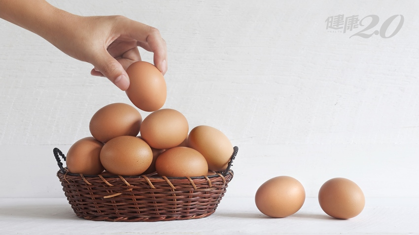 水煮蛋保存要不要剝殼?雞蛋挑選與存放技巧報你知