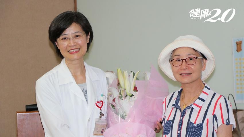 角膜移植手術重大突破!北榮新技術讓更多人可以重見光