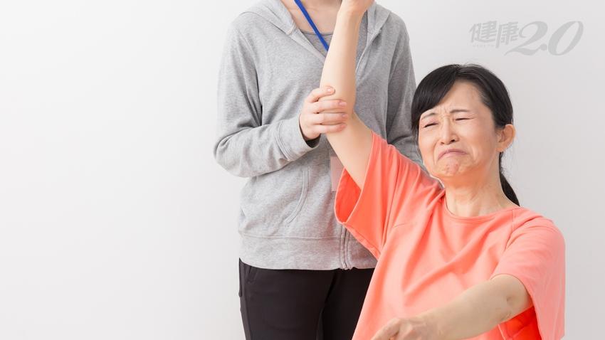 脖子劇痛手無力 竟是頸椎腫瘤作祟