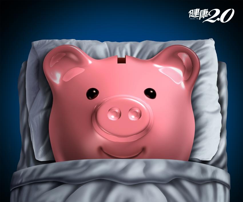假日補眠一次還清「睡眠債」?別妄想了!這樣做恢復元氣