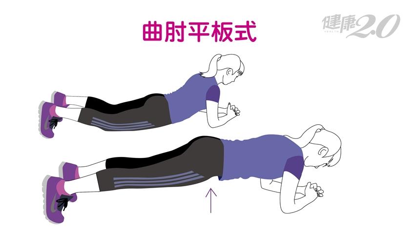 做個開心美魔女!15分鐘運動操 心肺強、防骨鬆、循環好