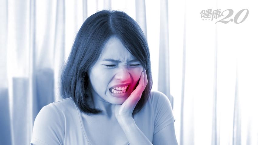 牙痛別急著抽神經!醫師用10顆止痛藥幫他省下假牙費