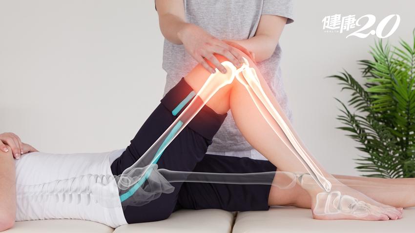 怕骨鬆要先「防肉鬆」!骨科醫師蔡凱宙的護骨抗老處方