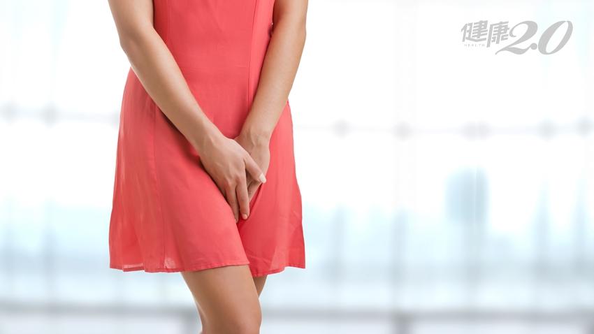 女性下腹大患!護墊用一整天 小心壞了你的膀胱
