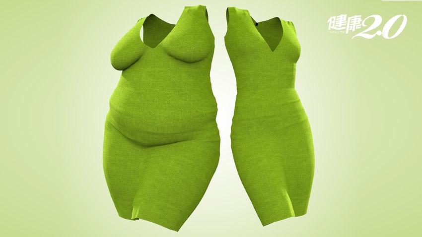 減重不必痛苦節食,這個小改變能瘦還兼治脂肪肝