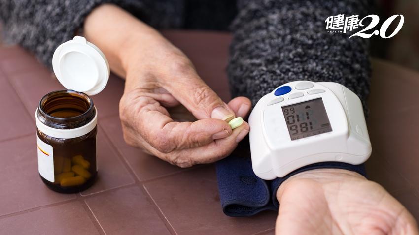 按時吃藥血壓仍降不下來?小心可能是腎上腺腫瘤搗亂