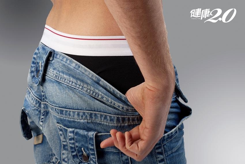 男女都要看!內褲選「這材質」不悶熱、不怕胯下癢