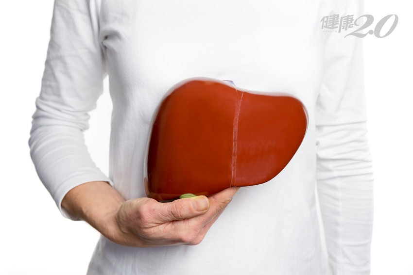 平民小吃大變身!想要3週逆轉脂肪肝,請你這樣吃