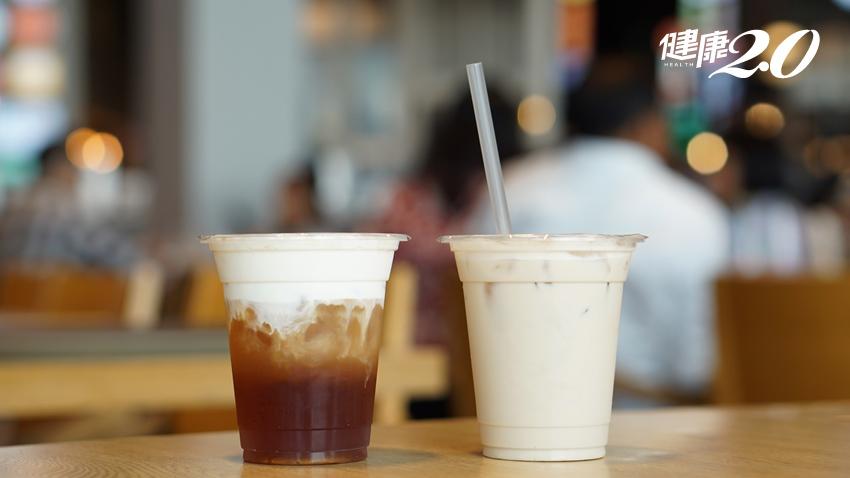 喝一杯奶茶竟被發現先天性心臟病!