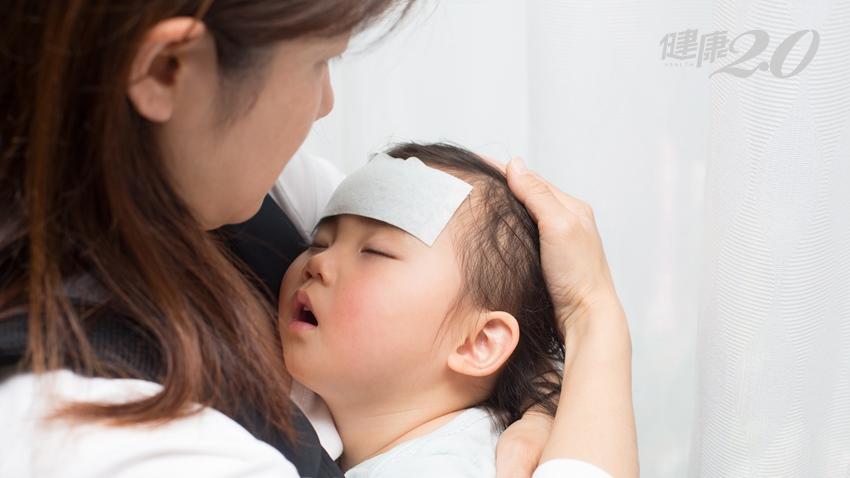 打過疫苗怎還得?水痘疫情升溫,快學5撇步自保