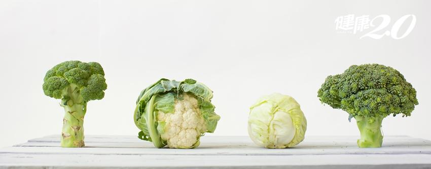 腸胃總是作怪?多吃這類蔬菜,安撫你的自律神經