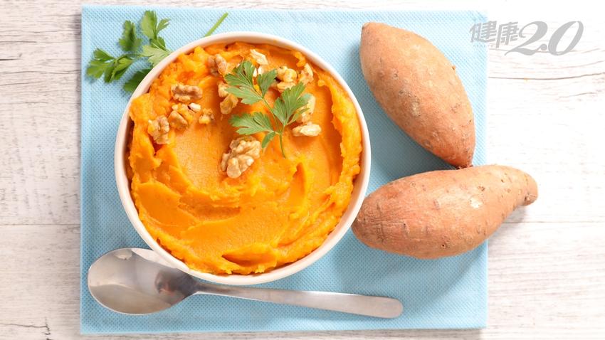 吃地瓜養生?3種「好食物」吃太多,竟引來脂肪肝!