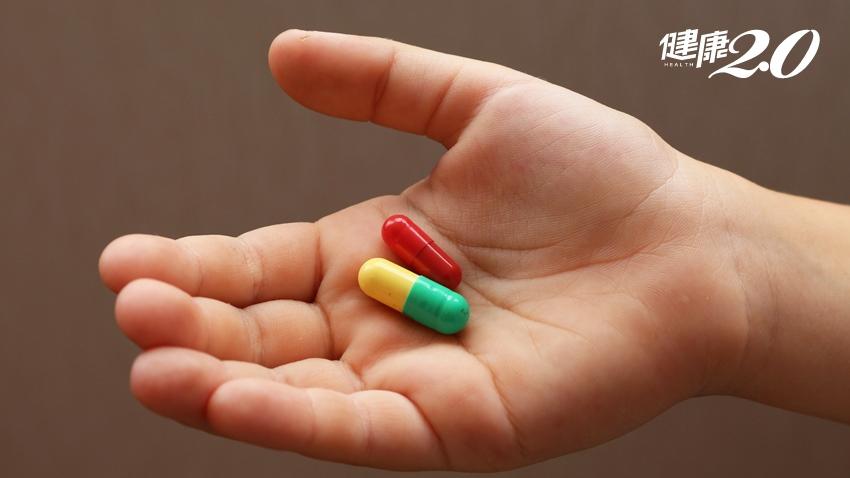 當心感冒藥這成分 讓乾燥症發作濃痰咳嗽加劇