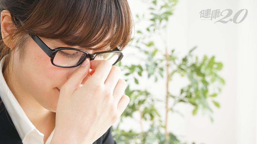 搶救眼中風只有90分鐘!一個症狀提醒你,趕快就醫檢查