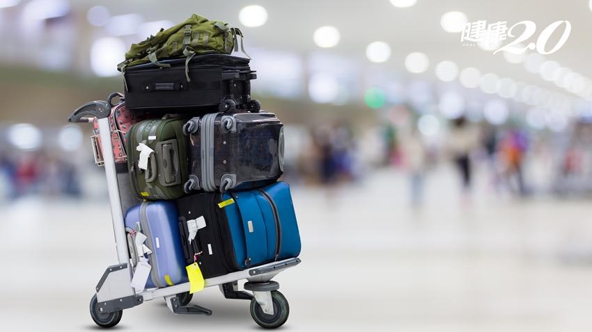 出國旅遊不掃興!醫師提醒必備6種常備藥