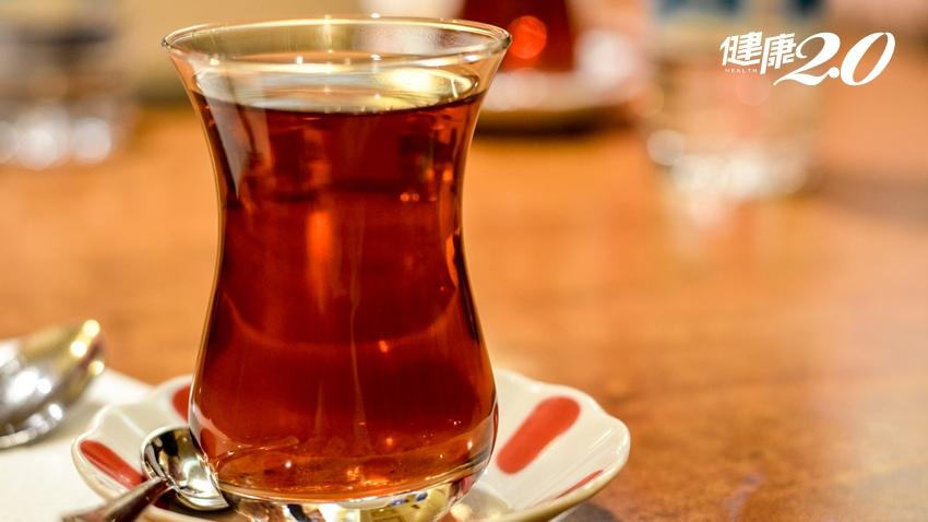 出現紅茶尿 當心肝臟出問題