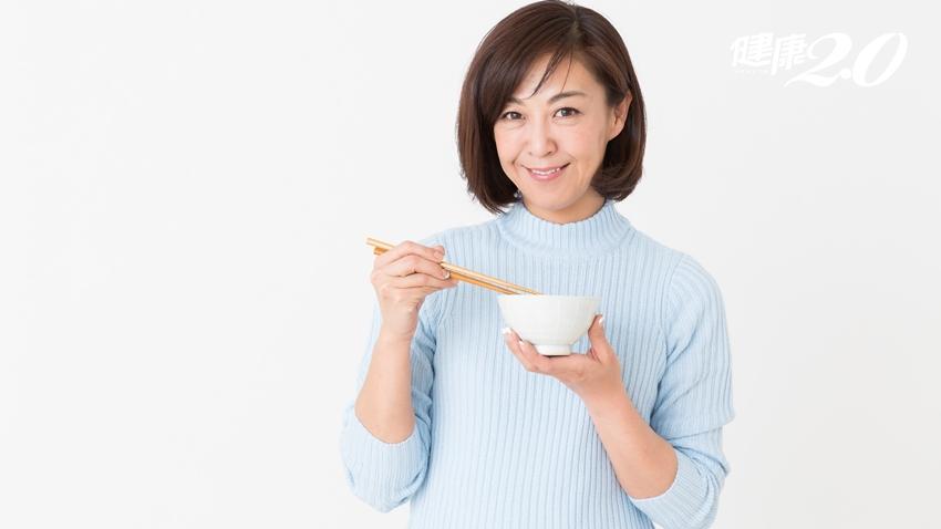 日本婦女少有更年期症狀?醫學博士:飲食習慣是主因