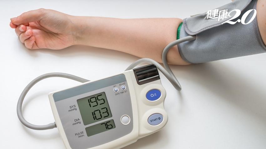 藥吃再多也無法降血壓 新療法只要40分鐘,控壓效果好