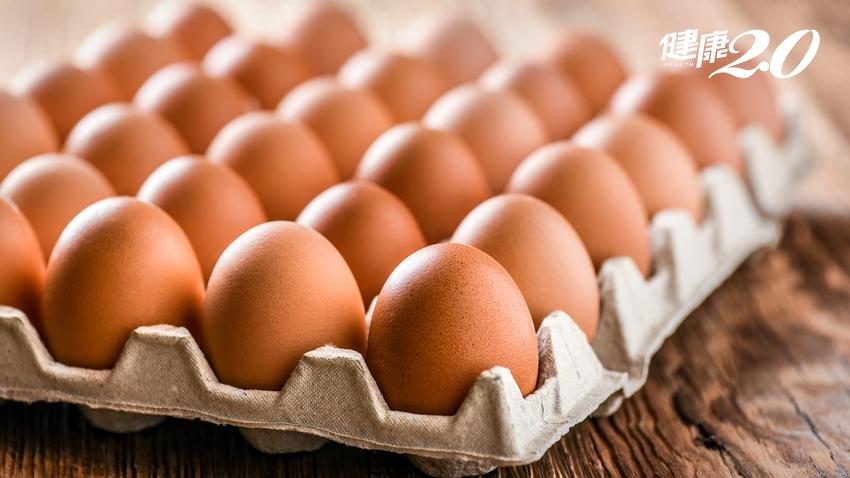 這樣冷藏雞蛋容易壞 小心污染中毒