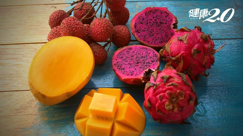 體重失控竟因水果大豐收!醫師:這樣吃不怕胖又控制血糖