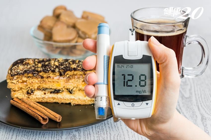 糖友放心吃!自製低醣蔥油餅,血糖平穩不亂飆