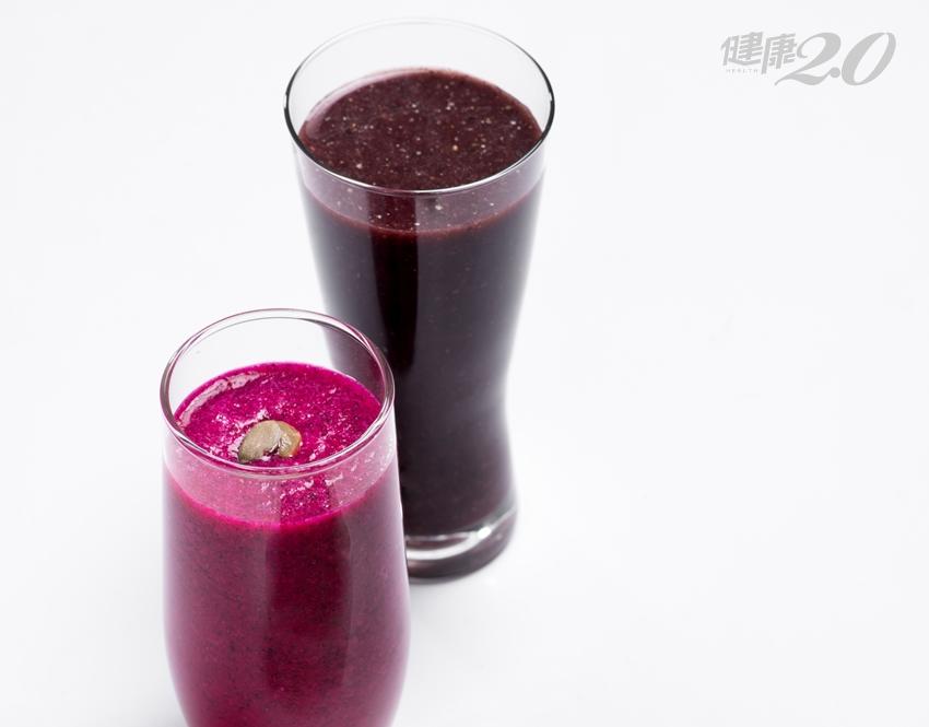 腸胃鬧革命?2杯飲品急救援!營養師叮嚀飲食3重點