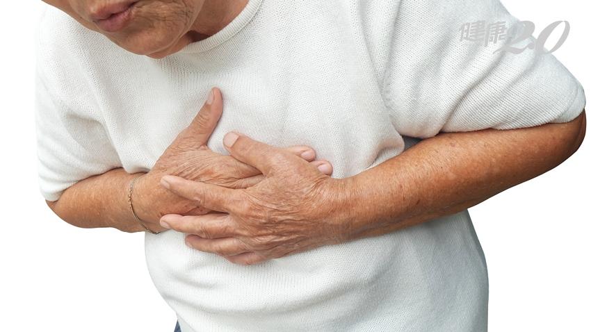 預防心肌梗塞除了運動、減肥外 記得多補充這類維生素