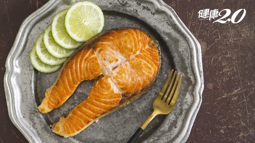 低醣高蛋白飲食法 多囊性卵巢症候群這樣吃