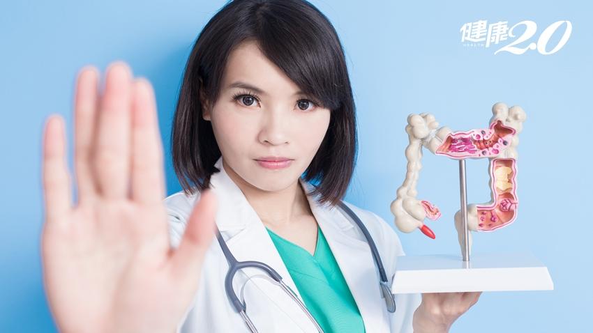 大腸癌帶走葉教授 怕得癌,這3種習慣一定要養成