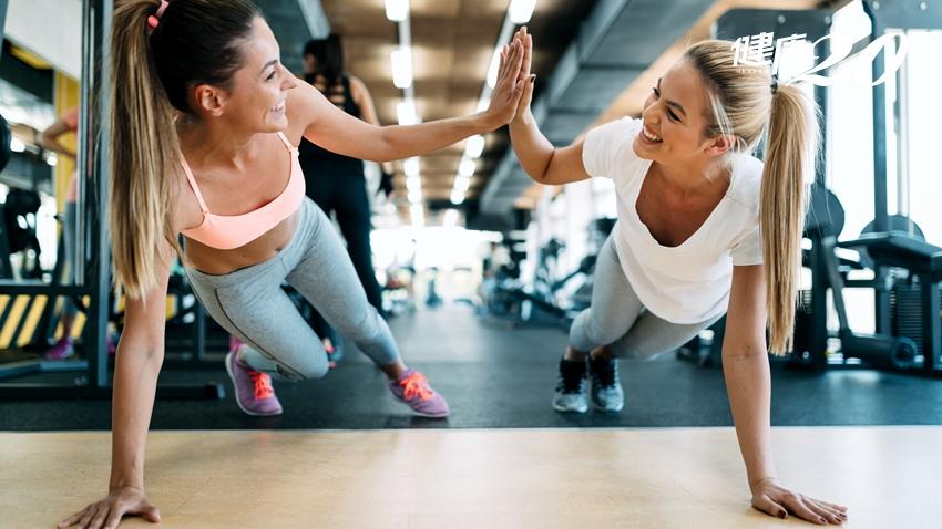 運動讓人快樂又抗癌!腫瘤科醫師分享防癌日常保養