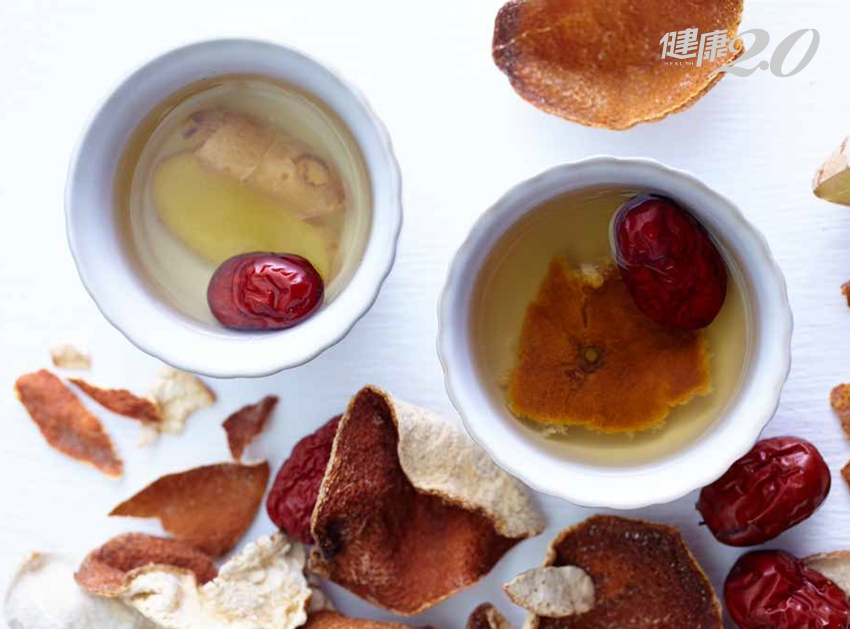 紅棗吃多易生痰上火…搭配「這兩味」適量吃不傷脾胃!