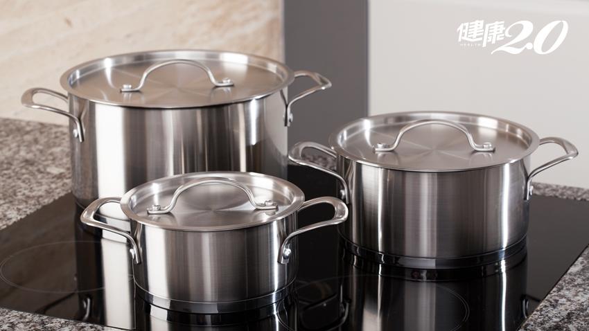 不鏽鋼食器如何選?用磁鐵測試有效嗎?專家解答了…