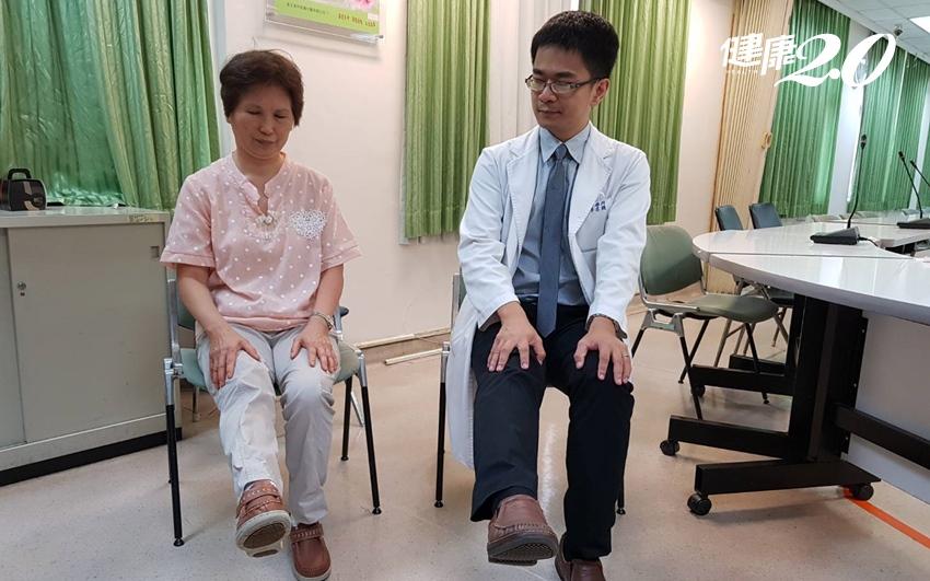練功抗癌真有效!癌症運動醫學能改善治療期間的副作用