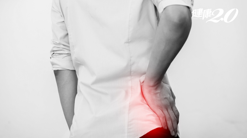 走路不順會痛!改善髖關節疼痛 「溫熱療法」讓關節靈活