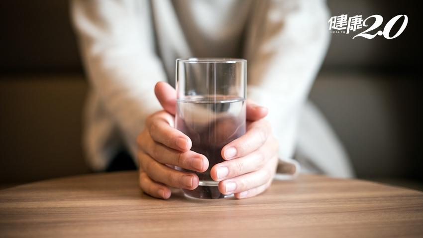 狂喝水吃高蛋白可以治腎病? 醫師:搶救腎臟應該這樣做