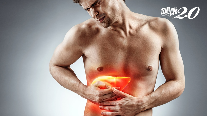 新「肝苦人」易得肝癌!全台40萬人染C肝,半數罹病不自知